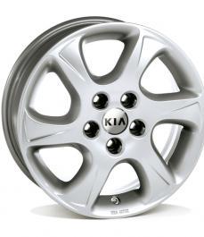 Диск колеса легкосплавний 6.0xR15 JINDO