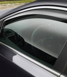 Дефлектор бічних вікон Sportage