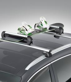 Багажник для лиж 400