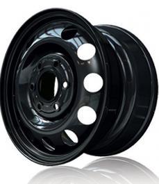Диск колеса сталевий