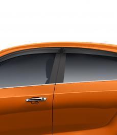Дефлектор бічних вікон RIO FB